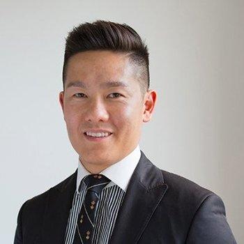Ernie thai trident financial group